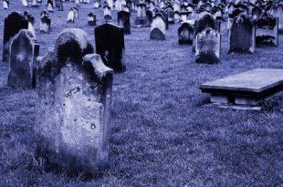 صورة تفسير حلم الموت , الموت في المنام خير ام شر وما اشارة ذلك الحلم