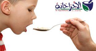 صورة علاج الكحة عند الاطفال , مشروبات تهدا من كحة طفلك وتقوى مناعته