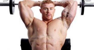 صوره تمارين العضلات , تقوية العضلات بتمارين سهلة
