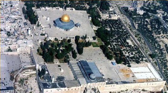 بالصور صور المسجد الاقصى , المسجد الاقصي هو احد اكبر مساجد العالم 1990 12