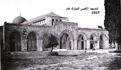 بالصور صور المسجد الاقصى , المسجد الاقصي هو احد اكبر مساجد العالم 1990 2