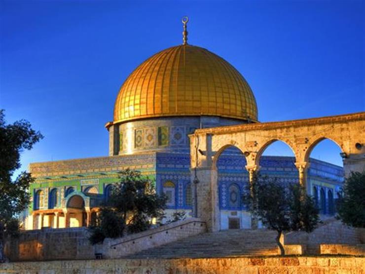 بالصور صور المسجد الاقصى , المسجد الاقصي هو احد اكبر مساجد العالم 1990 5