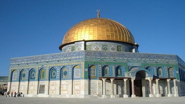 بالصور صور المسجد الاقصى , المسجد الاقصي هو احد اكبر مساجد العالم 1990 6