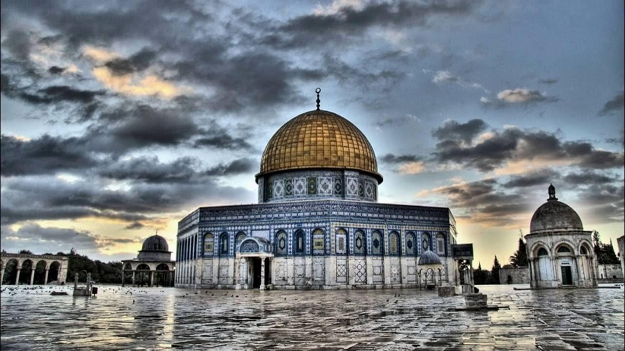 بالصور صور المسجد الاقصى , المسجد الاقصي هو احد اكبر مساجد العالم 1990 9