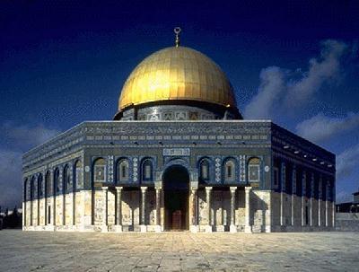 صورة صور المسجد الاقصى , المسجد الاقصي هو احد اكبر مساجد العالم