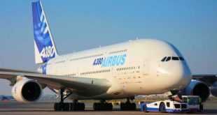 صوره اكبر طائرة في العالم , طائرة ضخمة لن تصدق حجمها !