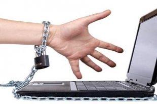 صورة اضرار الانترنت , مشاكل الانترنت