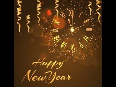 بالصور صور للعام الجديد , تهنئة بمناسبة حلول العام الجديد برسائل مبتكرة 2042 8