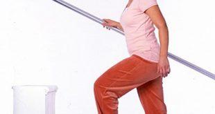 صورة اتيكيت المشي , تعلم فن المشى بلباقة