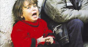 صوره صور اطفال حزينه , بكاء وحزن اطفال فى صورة
