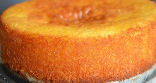 صوره طريقه عمل الكيكه الاسفنجيه , اسهل طريقة لكيكة لذيذة