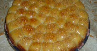 صوره اكلات رمضانية جزائرية , جمال الافطار فى الجزائر