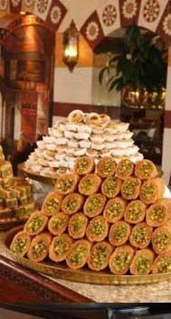 صور حلويات حبيبة , فخامه انواع الحلويات