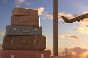 صورة تفسير حلم السفر , تفسير احلام السفر وحزم الامتعة