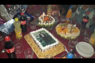 صورة عيد ميلاد سعيد , صور جميلة لاعياد الميلاد وزينتها