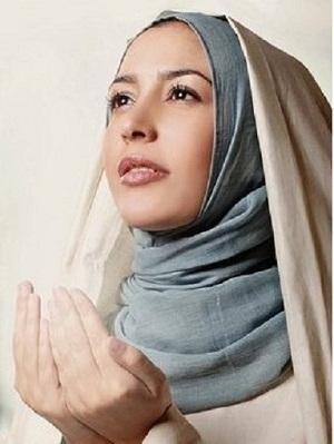 نساء محجبات , جمال الحجاب على النساء