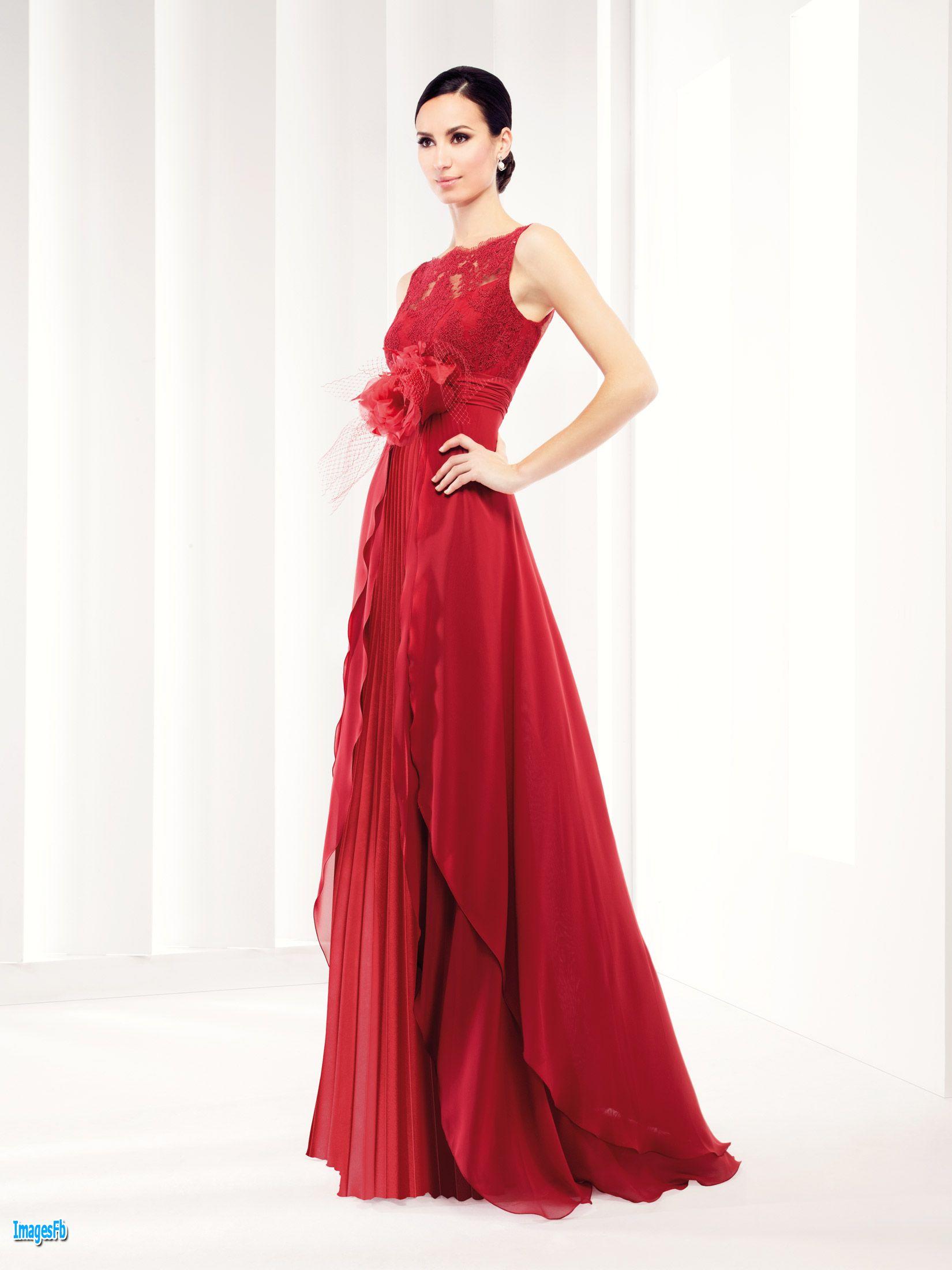بالصور فساتين طويله فخمه , جمال الفساتين الطويلة وشياكتها على الفتاة 2684 13