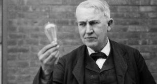 صورة من مخترع الكهرباء , من قام باكتشاف الكهرباء