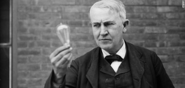 صور من مخترع الكهرباء , من قام باكتشاف الكهرباء