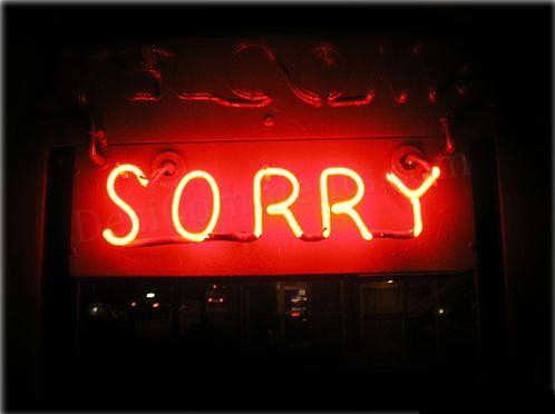 بالصور صور عن الاعتذار , بوستات اسف واعتذار عن اخطاء ارتكبناها 2725 9