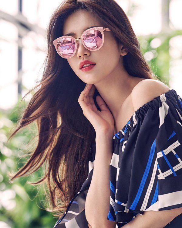 بالصور اجمل بنات كوريات في العالم , بنوته كوريه قمه فى الجمال 2736 7