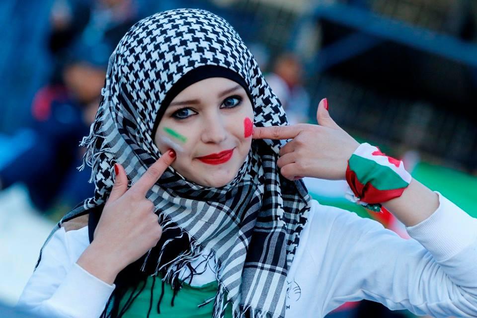 بالصور بنات فلسطين , البنت الفلسطينيه وجمالها 2743 11