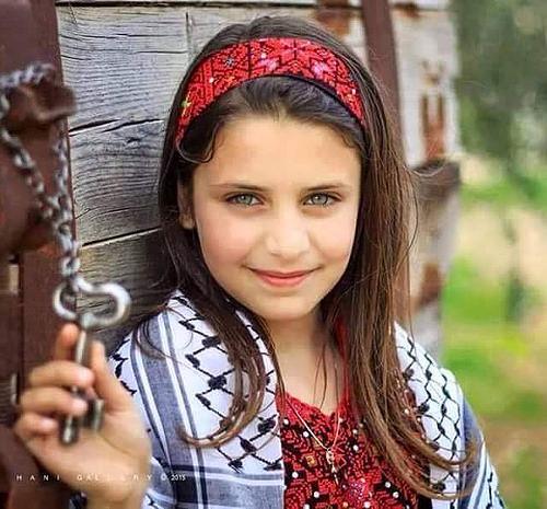 بالصور بنات فلسطين , البنت الفلسطينيه وجمالها 2743 4