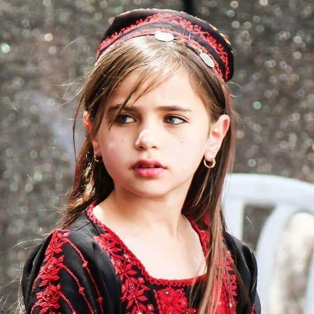 بالصور بنات فلسطين , البنت الفلسطينيه وجمالها 2743 5