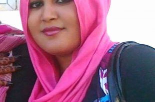 بالصور بنات سودانية , جمال الفتاه السودانيه 2744 14 310x205