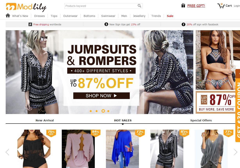 بالصور مواقع ملابس , افضل المواقع التى تبيع الملابس 2750 7