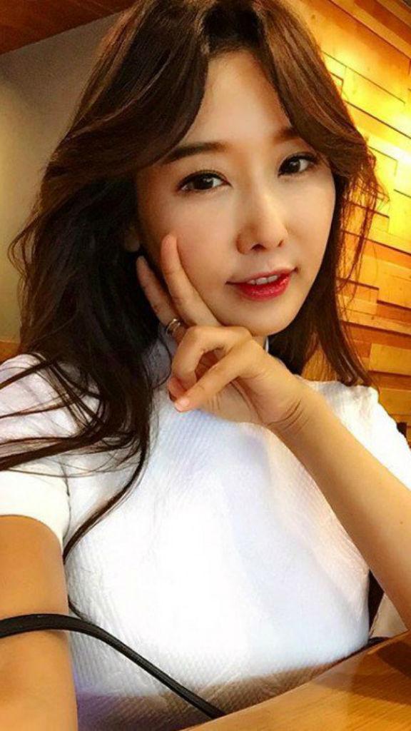 بالصور فتيات كوريات كيوت , رقة وجمال البنت الكورية فى صورة 2751 6
