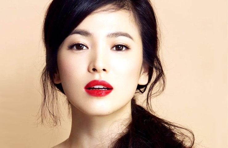 بالصور فتيات كوريات كيوت , رقة وجمال البنت الكورية فى صورة 2751 8
