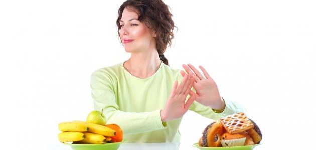 صوره حمية غذائية لتخفيف الوزن , كيف يكون جسمى رشيق ؟