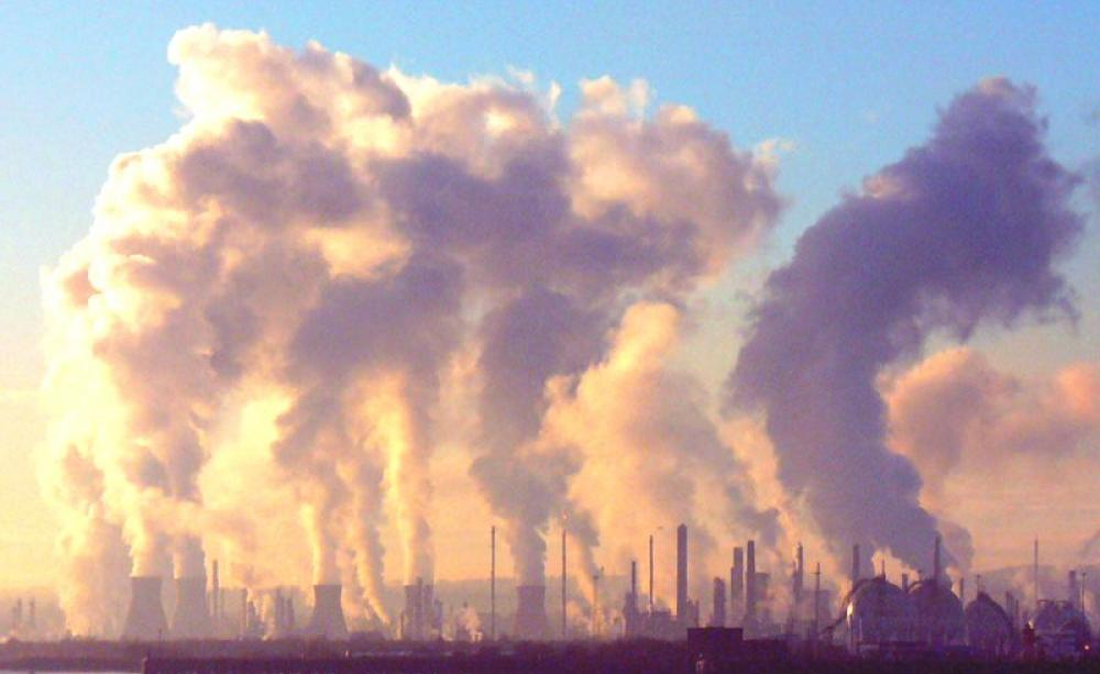صور بحث عن تلوث البيئة , حافظ على بيئتك
