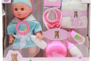 بالصور لعب اطفال بنات , شكل لعبة البنوتة الصغيرة 2773 13 310x205
