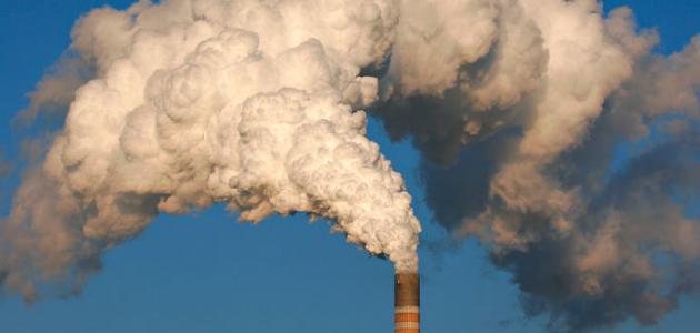 بالصور بحث حول تلوث الهواء , اسباب تلوث الهواء والقضاء علية 2788