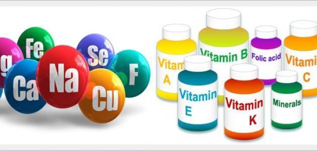 بالصور افضل حبوب فيتامينات للجسم , غذى جسمك بالفيتامينات 2801 1