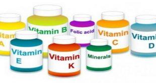 صوره افضل حبوب فيتامينات للجسم , غذى جسمك بالفيتامينات
