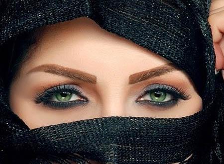 بالصور صور عيون ساحرة , اجمل عيون فى العالم 2806 7