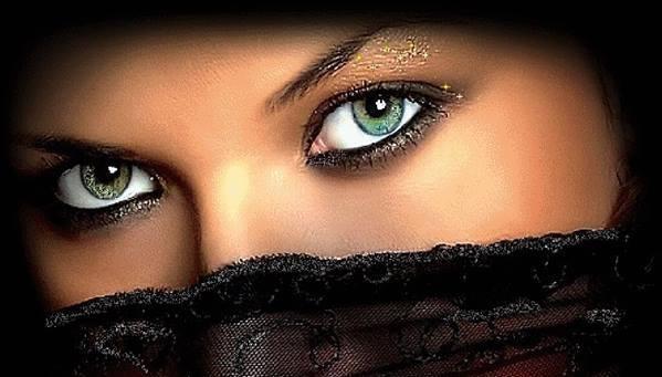 بالصور صور عيون ساحرة , اجمل عيون فى العالم 2806 8