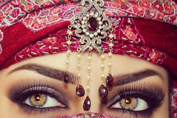 صور صور عيون ساحرة , اجمل عيون فى العالم
