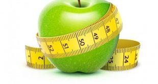 صورة رجيم التفاح الاخضر , كيف انقص وزنى بالتفاح الاخضر؟