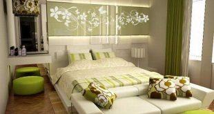 بالصور اجمل ديكورات غرف النوم , جمال غرف النوم واناقتها 2830 15 310x165