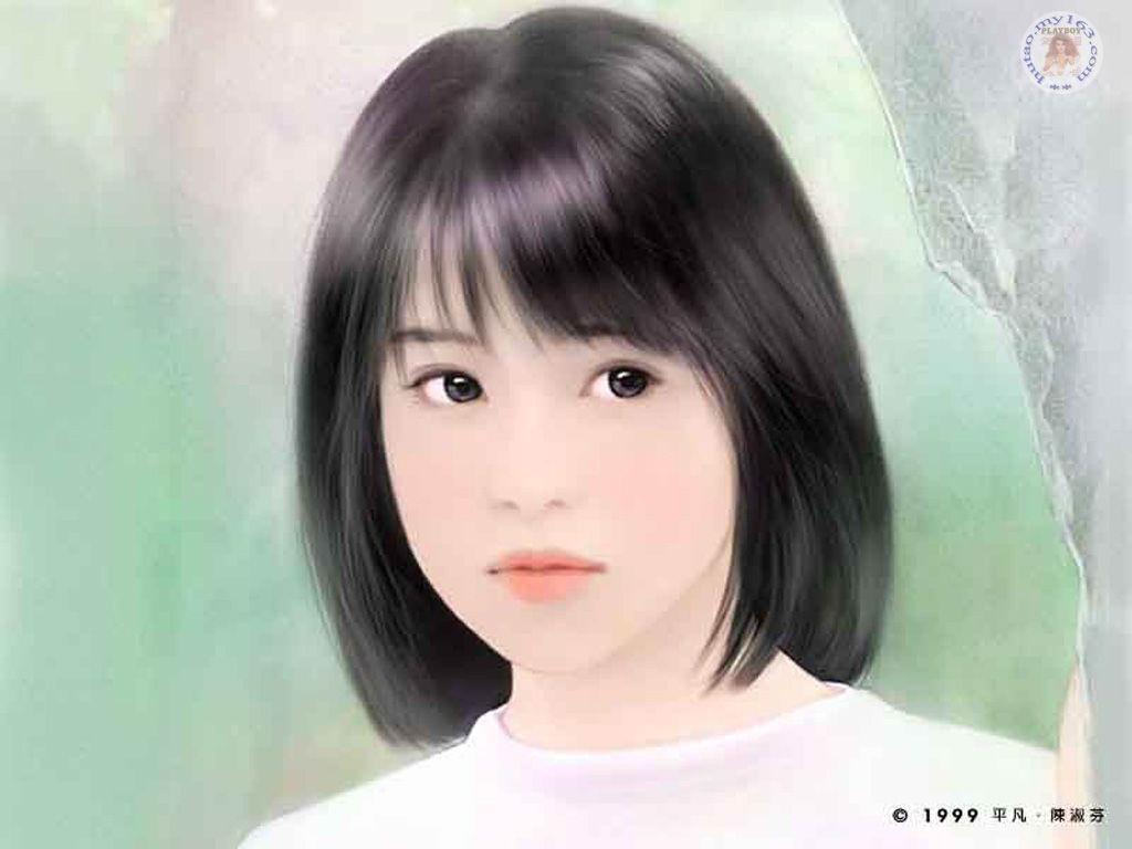 بالصور بنات يابانيات , جمال البنت اليابانيه 2832 7