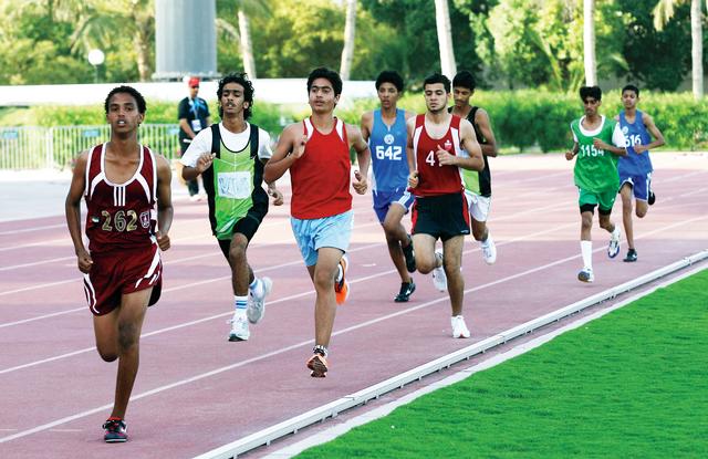 صورة صور عن الرياضة , مرن جسمك واجعله نشيطا