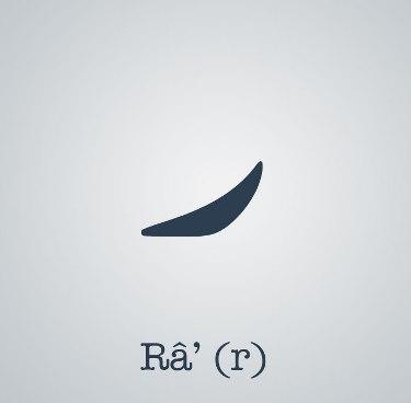 صورة صور حرف ر , صور حروف جميله