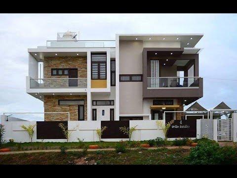 بالصور تصميم منازل , اناقه التصميم الخارجى للمنزل 2868 12