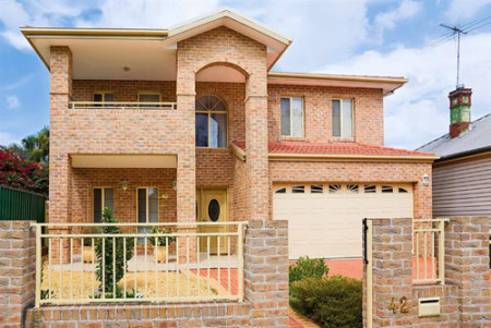 بالصور تصميم منازل , اناقه التصميم الخارجى للمنزل 2868 6