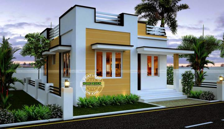 بالصور تصميم منازل , اناقه التصميم الخارجى للمنزل 2868