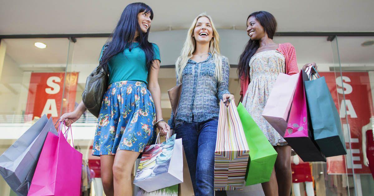 بالصور تسوق ملابس , الى من يعشقون التسوق 2877 1